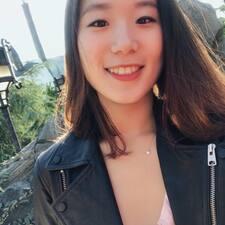 Gebruikersprofiel Nayeon Jamie