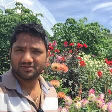 Kurmananda Swamy User Profile