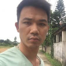Profil utilisateur de Đàm