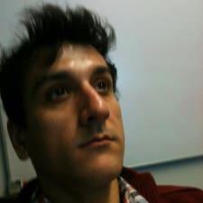 Rahmin User Profile