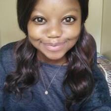 Tavimbanashe felhasználói profilja