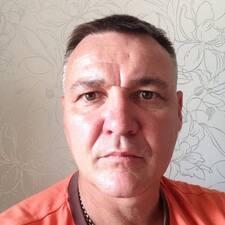 Сергей Brukerprofil
