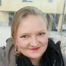 Profil utilisateur de Viena