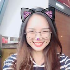 绍华 User Profile