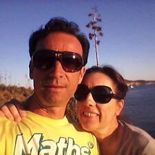 Profil Pengguna Rosa Maria