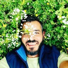 Ziad User Profile