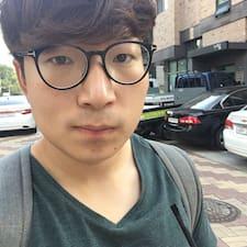 BooGyeong User Profile
