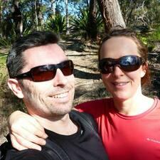 Phil & Jess - Uživatelský profil