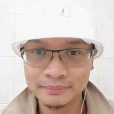 Muhammad Noor Fadhli Kullanıcı Profili