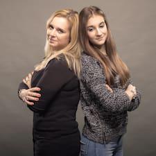 Romana&Zuzana TREU