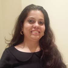 Sandhya User Profile