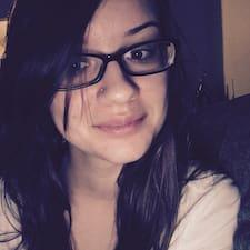 Mariah Kullanıcı Profili