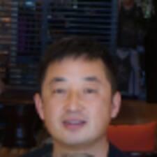 Perfil do usuário de Tao