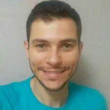 Gebruikersprofiel Renan Augusto
