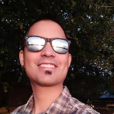 Profil utilisateur de Erick