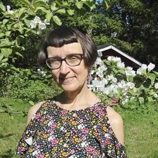 Päivi - Profil Użytkownika