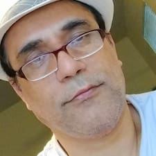 Profil korisnika Shahram