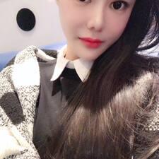 Användarprofil för 丽虹
