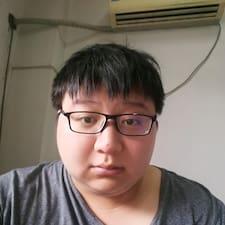 涧羽 Kullanıcı Profili