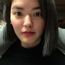 Minjo User Profile
