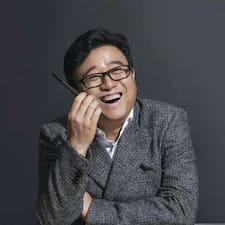 Profil utilisateur de Shengyun