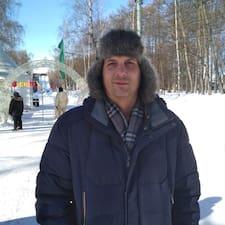 โพรไฟล์ผู้ใช้ Дмитрий