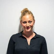 Profil Pengguna Anna-Karin