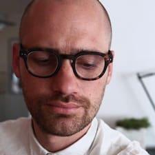 Olaf Brugerprofil