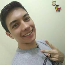Robson User Profile