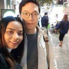 Profil utilisateur de Khun Lee