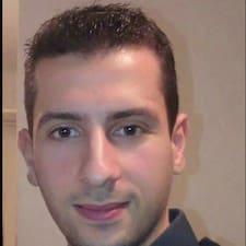 Soulimane felhasználói profilja