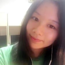 笑 User Profile