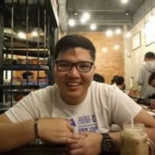 Profilo utente di Cedric Aiman