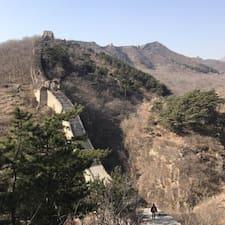 Profil Pengguna Jionghua