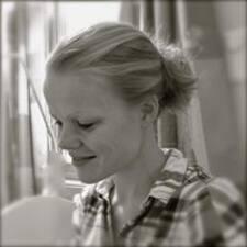 Profilo utente di Karianne Bjarmann