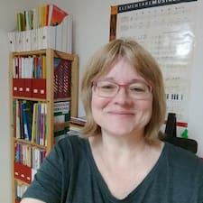 Bettine User Profile