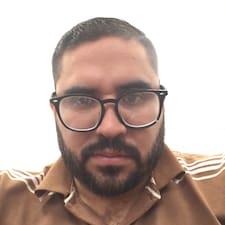 Juan Jose Brukerprofil