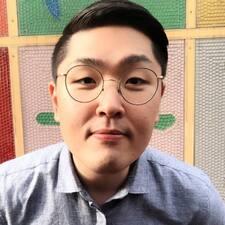 Profil utilisateur de 대현