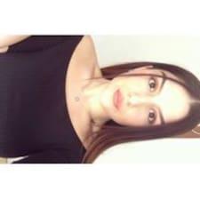 Selda - Uživatelský profil