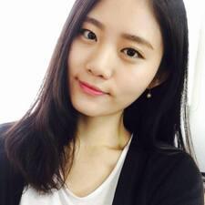 Profilo utente di Minkyung