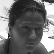 Sabine - Uživatelský profil