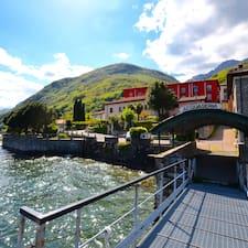 Villaggio Lago Di Como es el anfitrión.