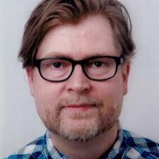 Flemming Victor Brugerprofil