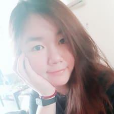 Profil utilisateur de Jaclyn