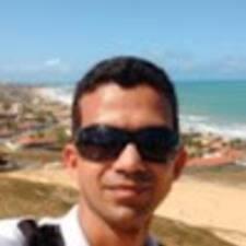 Профіль користувача Paulo Henrique