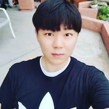 Jongmin Brukerprofil