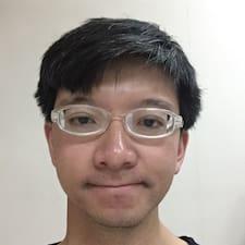 Ching-Lung Brukerprofil
