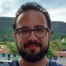 Perfil do utilizador de Renato