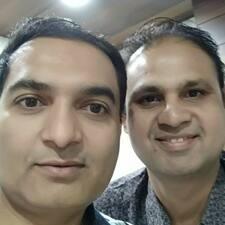 Gebruikersprofiel Jayeshkumar Jashvantlal