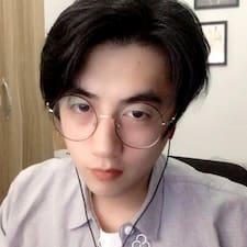 Nutzerprofil von 腾